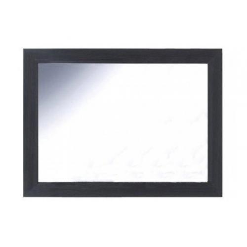 Зеркало МР-2744 Корвет МДФ (золотая лоза)