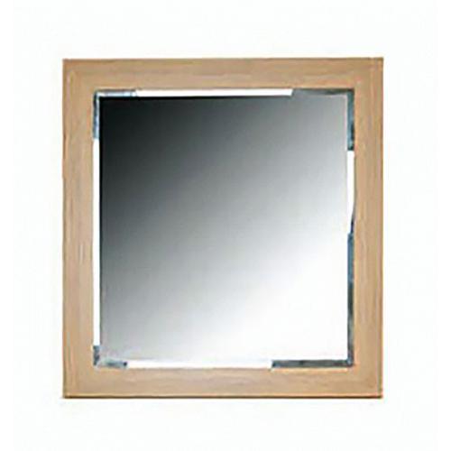 Зеркало МР-2743 Корвет МДФ (акация)