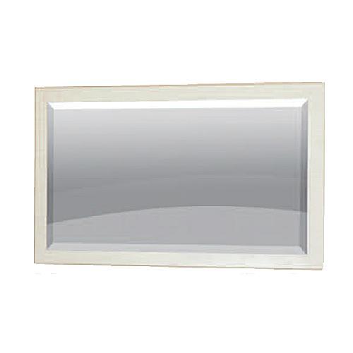 Зеркало МР-21 Спектр МДФ (венге темный/светлый матовый, венге/зебрано лак)