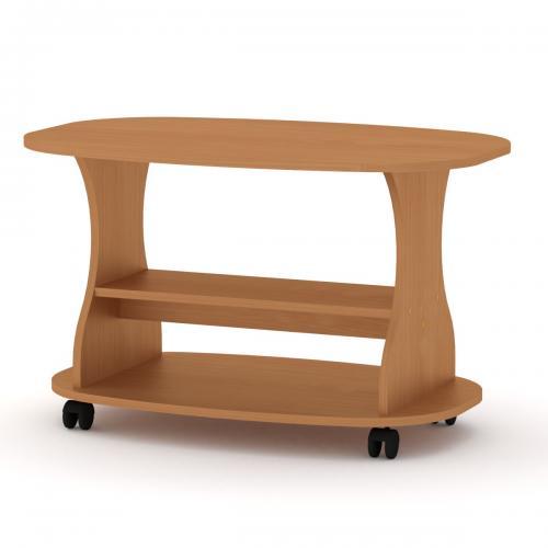 Журнальний столик Каприз-L Компанит