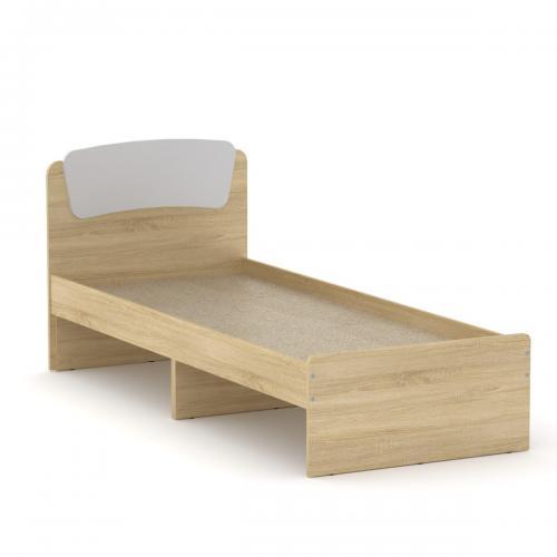 Кровать односпальная Классика 80 Компанит