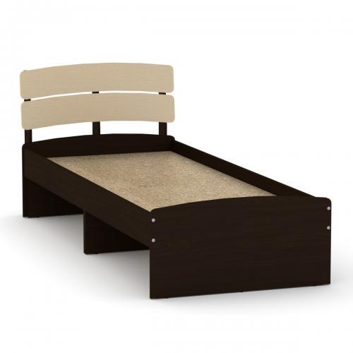 Кровать односпальная Модерн 80 Компанит