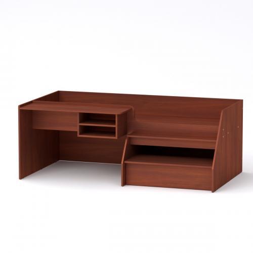 Кровать с столом Универсал-3 Компанит