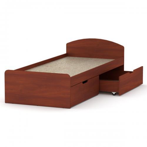 Кровать 90+2 с ящиками Компанит