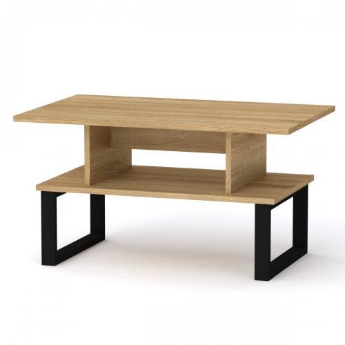 Журнальный столик Лофт-2 Компанит