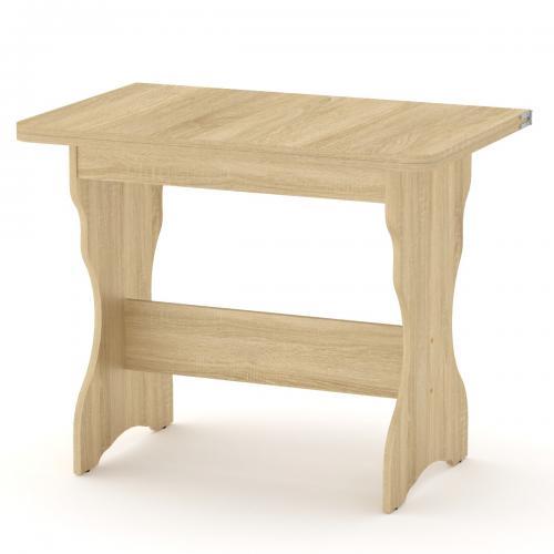 Стол кухонный раскладной КС-3 Компанит