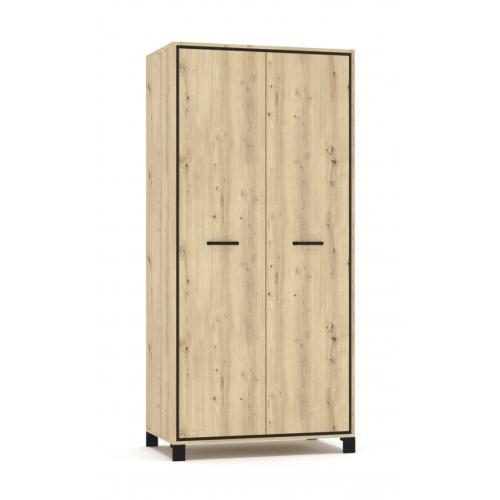 Шкаф 2Д Велс Мебель Сервис