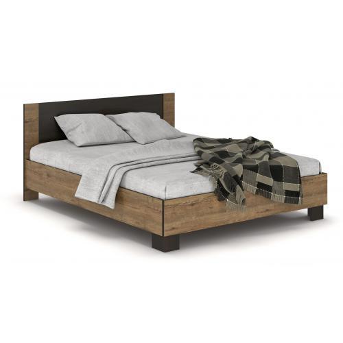 Кровать 140 Вероника Мебель Сервис