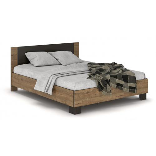 Кровать 160 Вероника Мебель Сервис