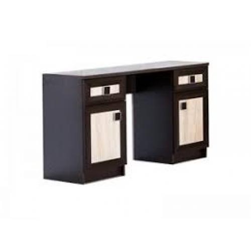 Туалетный столик Даллас Мебель Сервис (дуб сонома)