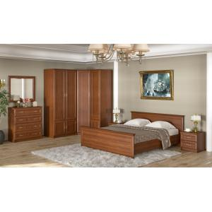 Спальня 2 Даллас Мебель Сервис