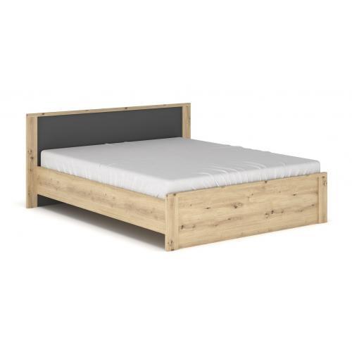 Кровать 160 Доминика Мебель Сервис