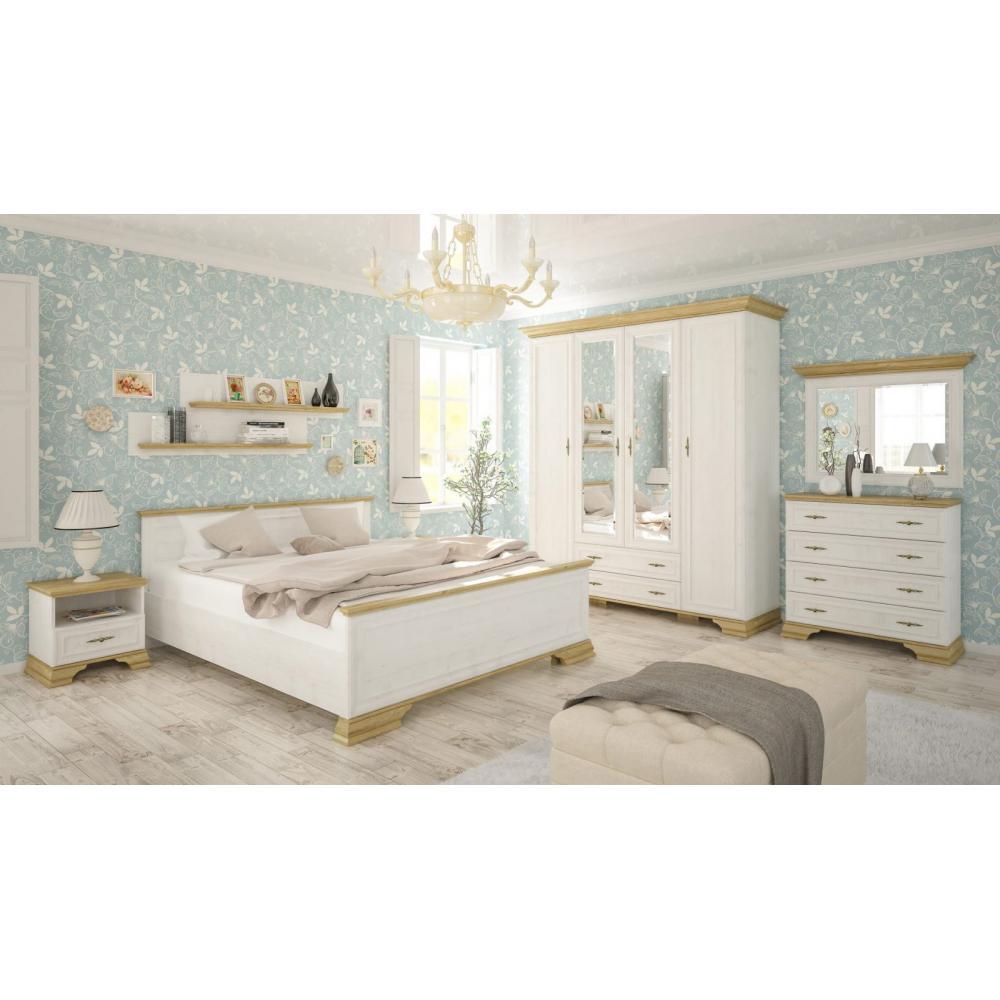 Спальня Ирис Мебель Сервис