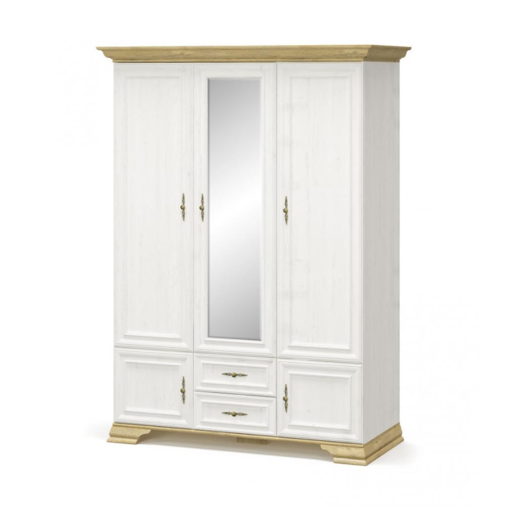 Шкаф 3Д Ирис Мебель Сервис