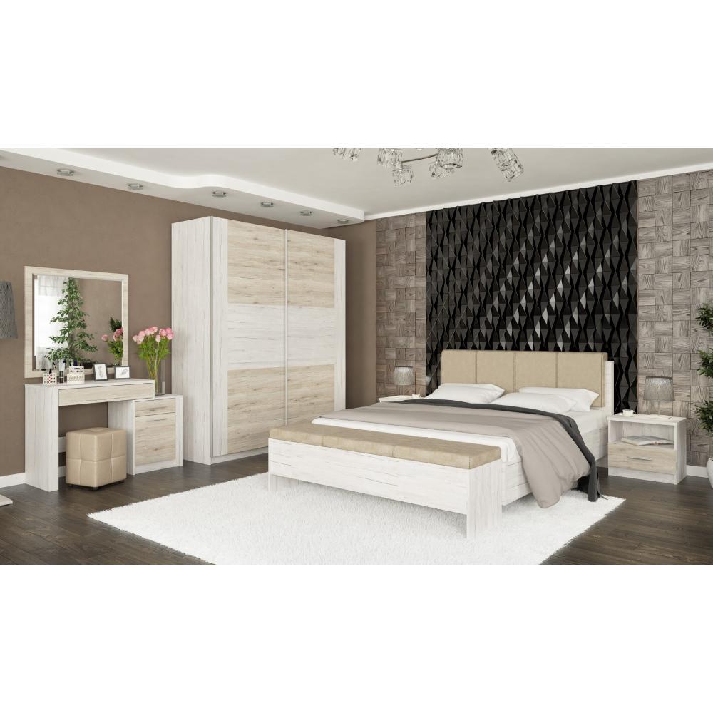 Модульная спальня Ким Мебель Сервис