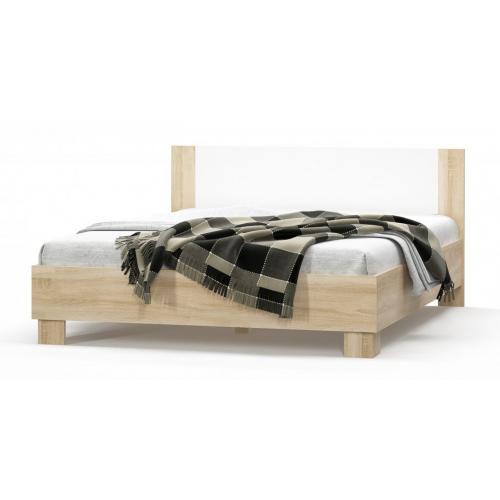 Кровать 160 Маркос Мебель Сервис (ортопед)