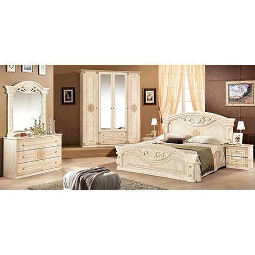 Спальня 4Д Рома Мебель Сервис