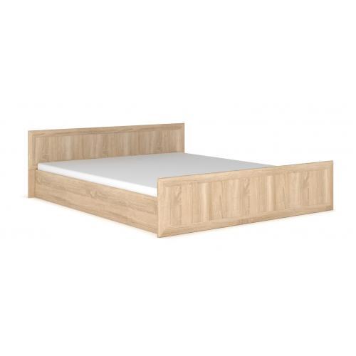 Кровать 160 Соната Мебель Сервис