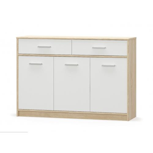 Комод 3Д2Ш Типс Мебель Сервис