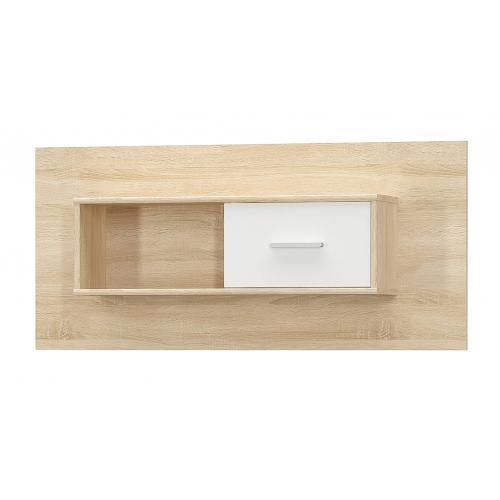 Полка 1Д Типс Мебель Сервис