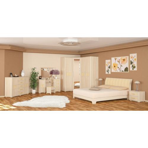 Спальня 2 Токио Мебель Сервис