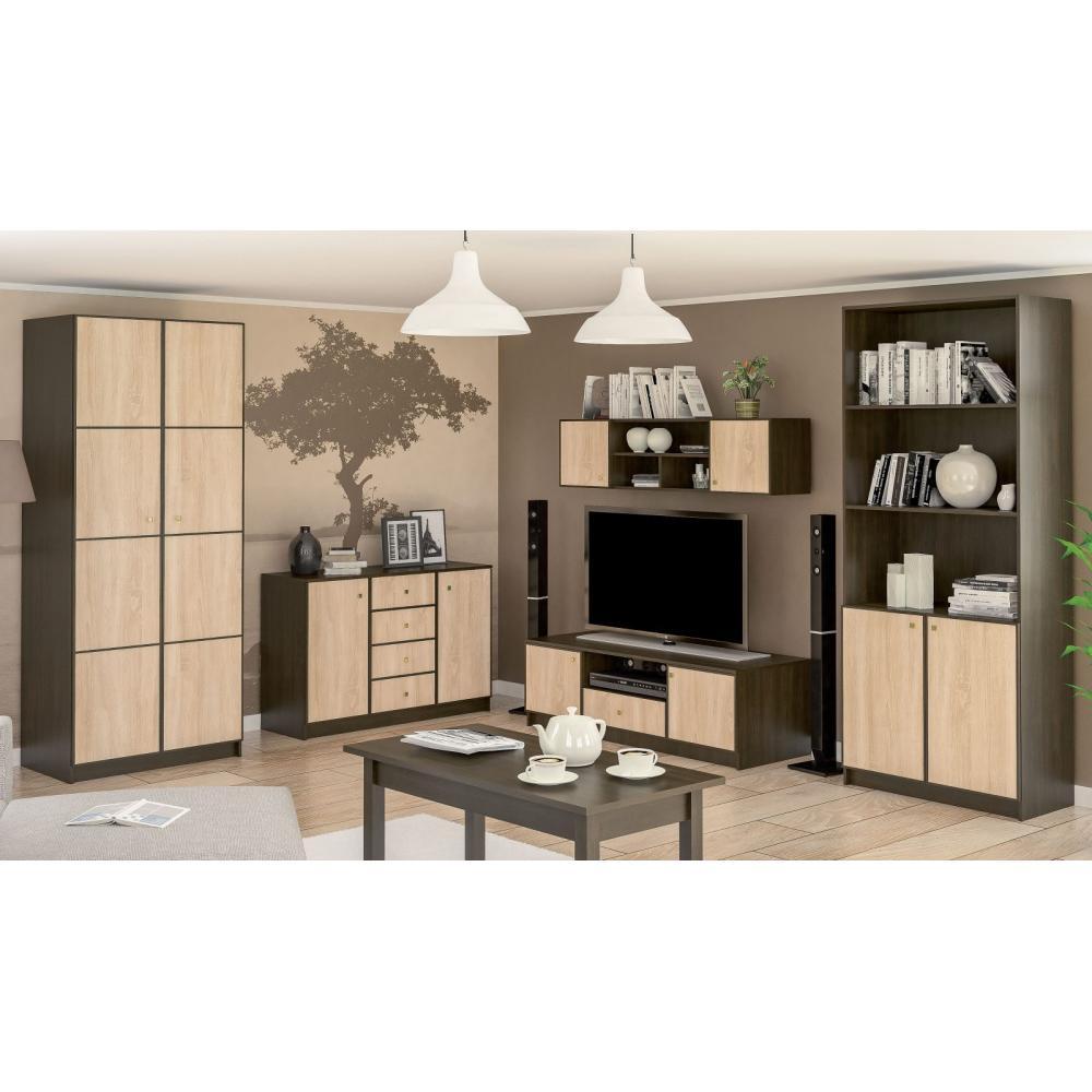 Модульная система Фантазия New Мебель Сервис