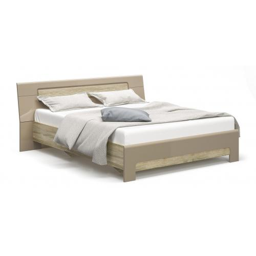 Кровать 160 Флоренс Мебель Сервис