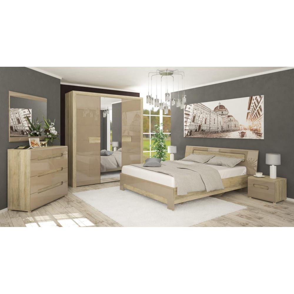 Модульная спальня Флоренс Мебель Сервис