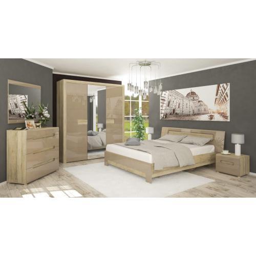 Спальня 3Д Флоренс Мебель Сервис
