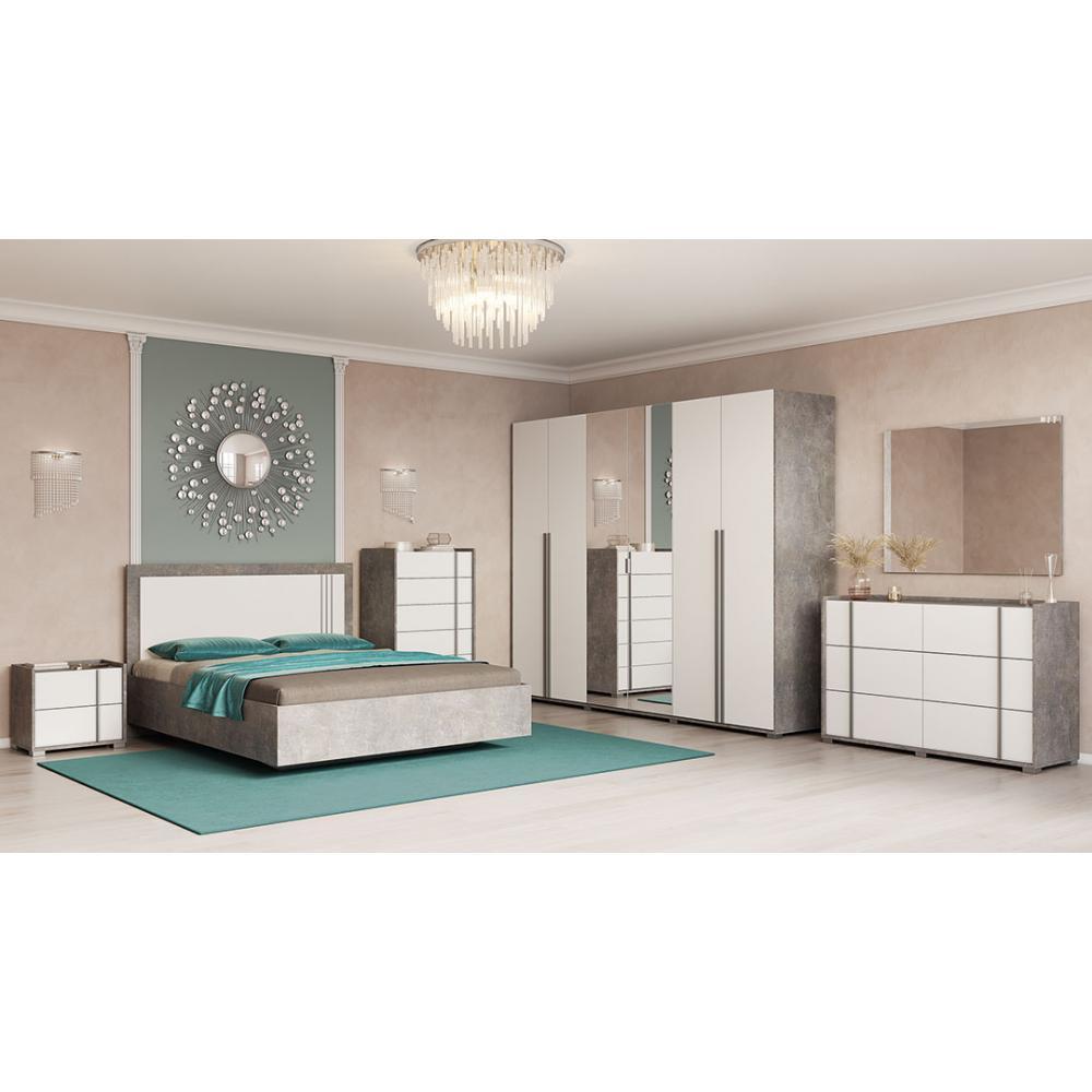 Модульная спальня Алекса