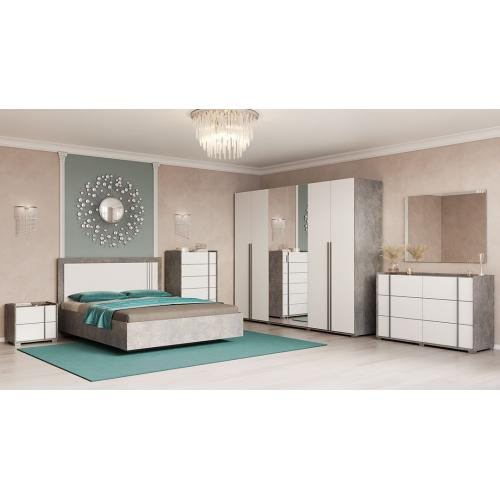 Спальня 6Д Алекса