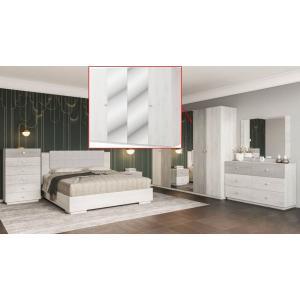 Спальня 4Д Вивиан Мир Мебели