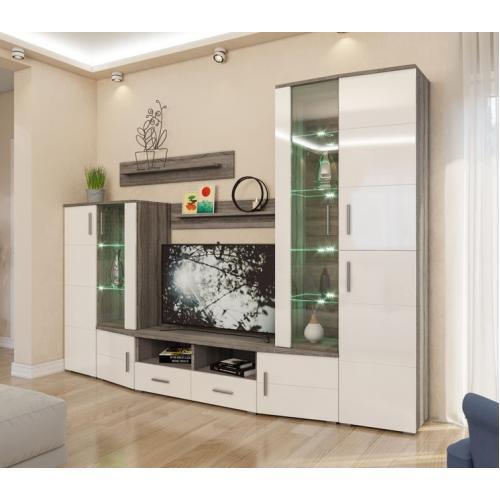 Гостиная Альба Мир мебели