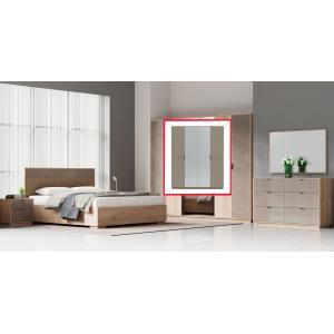 Спальня 4Д Грейс
