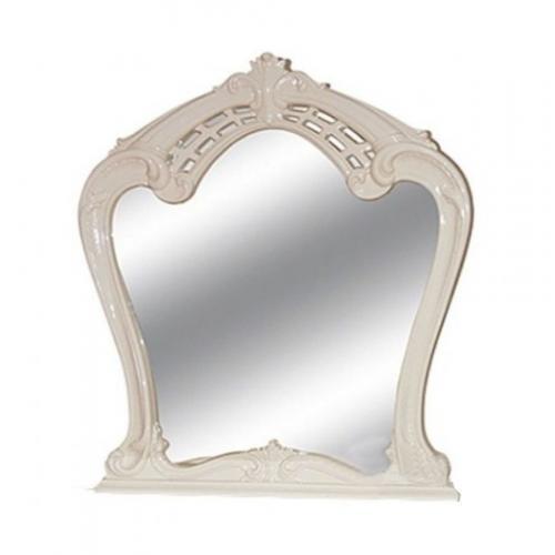 Зеркало Кармен Нова Мир Мебели (пино беж)