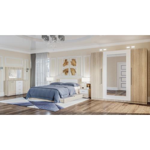 Спальня Лилея Нова Мир мебели