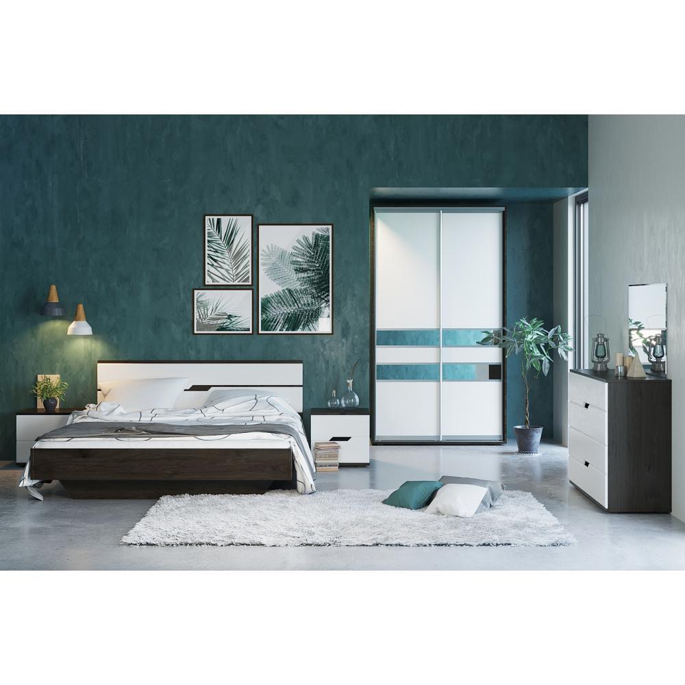 Модульная спальня Мария Мир Мебели