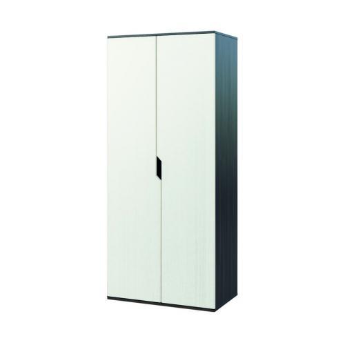 Шкаф 2Д двухдверный Мария Мир Мебели