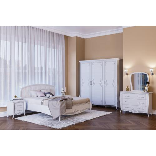 Спальня Тереза Мир мебели