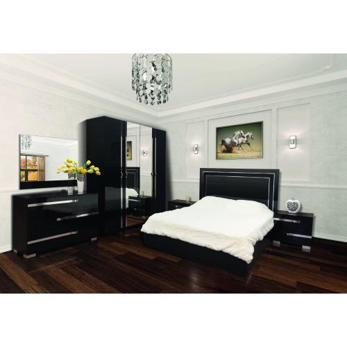 Спальня Экстаза Мир мебели