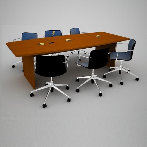 Стол для переговоров СК-1