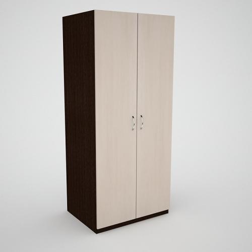 Шкаф двухдверный Эко-74
