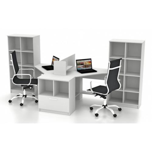 Модульная офисная система Simpl-10