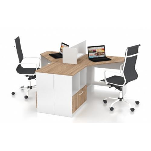 Модульная офисная система Simpl-11