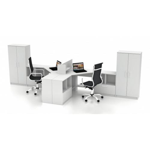 Модульная офисная система Simpl-12