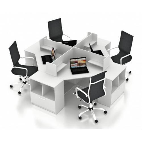 Модульная офисная система Simpl-14