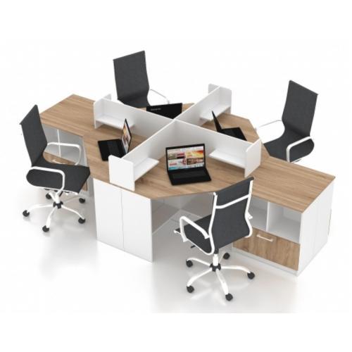 Модульная офисная система Simpl-15