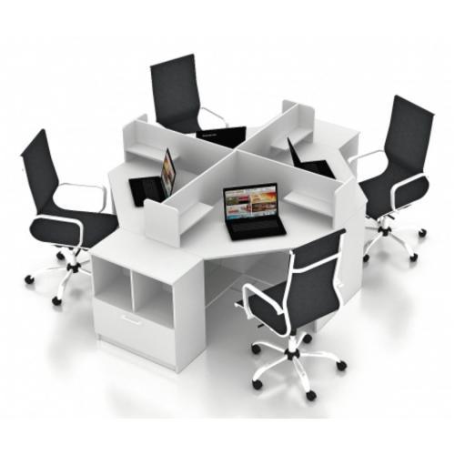 Модульная офисная система Simpl-16