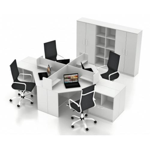Модульная офисная система Simpl-18