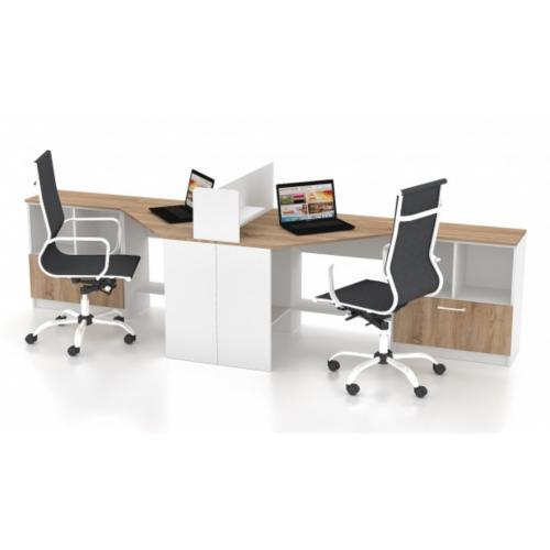 Модульная офисная система Simpl-19